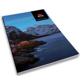 Catalogue Jøtul inserts-cheminées bois