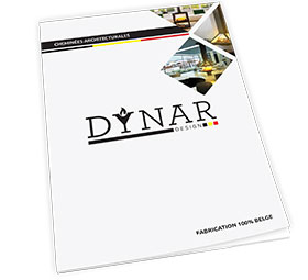 Catalogue Dynar Design