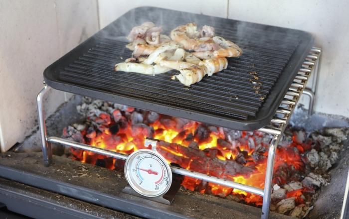 Journées portes ouvertes – Atelier cuisine – Samedi 2 Mars